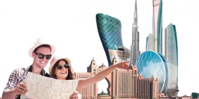 القطاع السياحي في دولة الإمارات