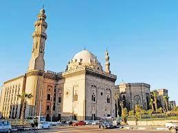 نواب : إحياء القاهرة التاريخية يجذب السياحة العالمية للعاصمة
