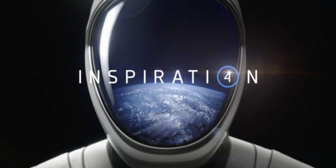أول رحلة سياحية للفضاء جاهزة للانطلاق 15 سبتمبر .. الأنظمة والطواقم جاهزة
