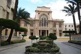 المعبد اليهودى بمحطة الرمل في الاسكندرية