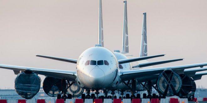 تخفيف قيود السفر يعيد الحياة لأسهم شركات الطيران الأوروبية