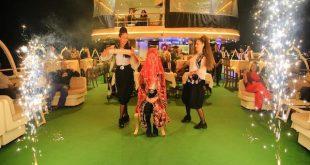 رقص وحفلات.. السعودية تدخل تعديلات على الأنشطة الترفيهية بالسفن السياحية