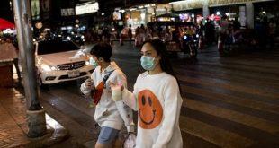 السلطات التايلاندية ترجئ إعادة فتح بانكوك أمام السياح الملقحين أسبوعين