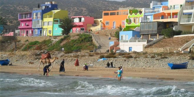 المغرب تخصيص 1500 مليون درهم للبنية التحتية لمنطقة أغروض السياحية