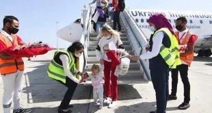 زيادة عدد رحلات الطيران الفرنسية لمصر الى 10رحلات أسبوعيا وشتاء قوي سياحيا