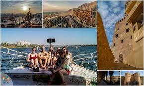 أسيوط مقومات جذب سياحي وأثري متميزة وحظوظ قليلة اكتفت بتنظيم رحلات للطلاب