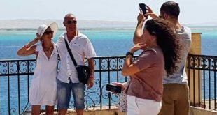 مستثمرو السياحة : انتعاشة مرتقبة في السياحة الانجليزية لمصر خلال اكتوبر