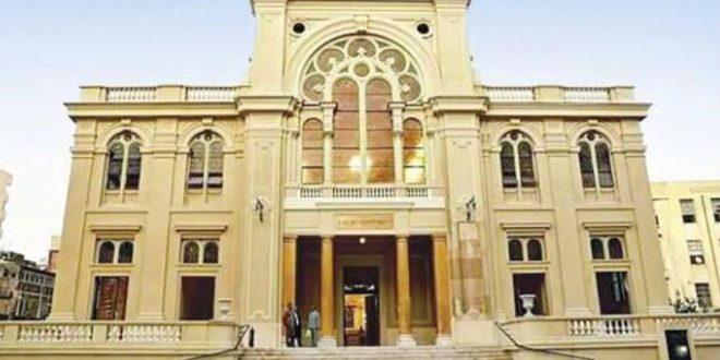 المعبد اليهودي الياهو هانبي يفوز بجائزة أفضل مشروع عالمي في الترميم