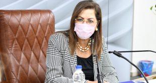 التخطيط تطلع البنك الدولي على صندوق السياحة أحد أذرع صندوق مصر السيادى