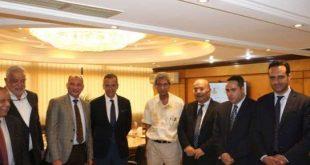 احمد الوصيف رئيس إتحاد الغرف السياحية