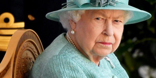 كيف ستتعامل بريطانيا عند وفاة الملكة إليزابيث ومتي يتسلم تشارلز العرش ؟