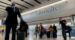 إزالة مصر من القائمة الحمراء البريطانية خطوة مهمة لعودة السياحة