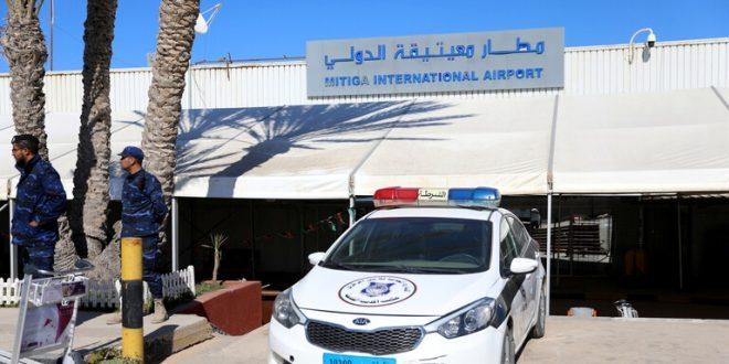 ليبيا تكشف موعد وصول أول فوج من العمالة المصرية لمطار معيتيقة بطرابلس