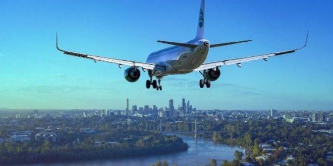 سلحفاة تتسبب في تأخير 5 رحلات بثاني أكثر مطارات العالم ازدحاما