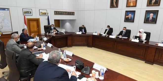 جلسة استثنائية لمجلس إدارة المجلس الأعلى للآثار لمتابعة 4 ملفات مهمة