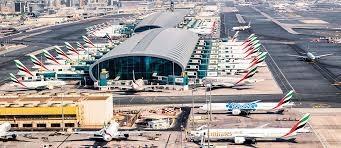 شركات الطيران العاملة في الإمارات ترفع السعة المقعدية إلى 815 ألف مقعد