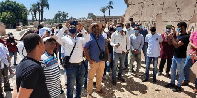 3 أشهر مهلة لتوفيق أوضاع منتسبي المرشدين السياحيين استعداداً للانتخابات