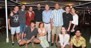 عبد العال يستضيف 13 مدونا إسبانيا ويؤكد انطلاق السياحة الثقافية هذا الشتاء