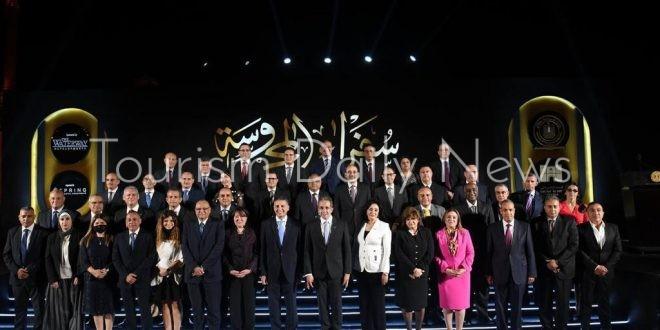 الخارجية تحشد 60 سفيراً وعائلاتهم لتوصيل رسائل سياحية عن مصر بالخارج