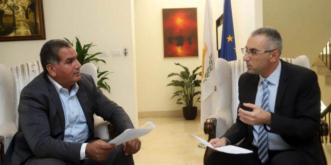التجارة والاستثمار والسياحة و التعليم أهم مجالات التعاون بين الأردن وقبرص