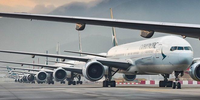 آياتا يحذر شركات الطيران