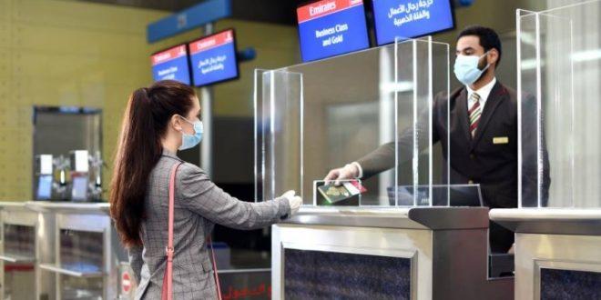 طيران الإمارات تتأهب للتعامل مع 190 ألف مسافر نهاية الأسبوع