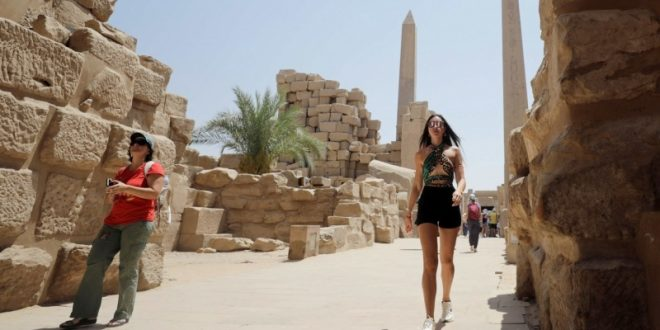 وكالة أنباء ألمانية: الأقصر تستعيد مكانتها كوجهة سياحة ثقافية أولى بالعالم