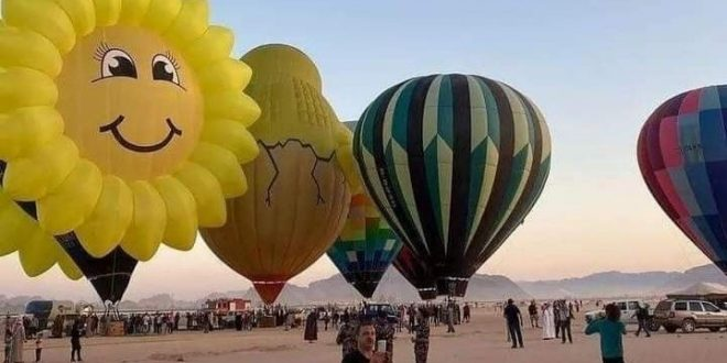 السياحة تحقق في شكوى ضد الشركات المنظمة لرحلات وداي رم بسبب تردي الخدمات