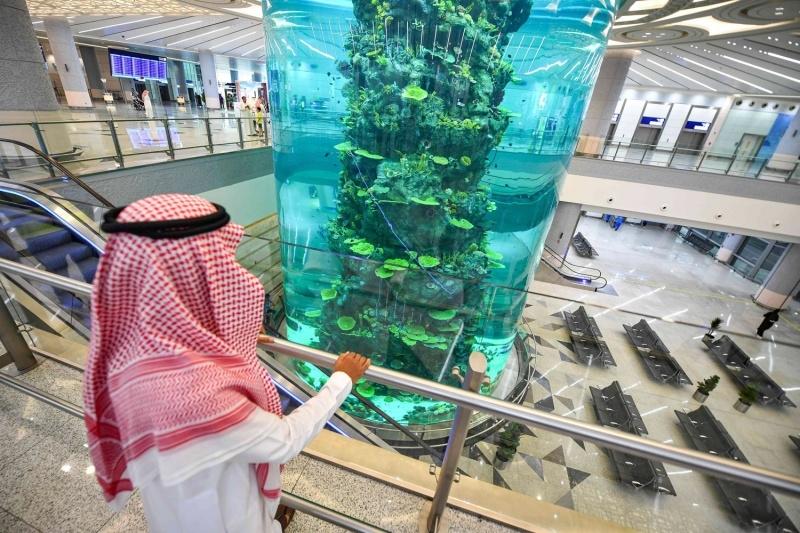 انفتاح سعودي كبير على السياحة