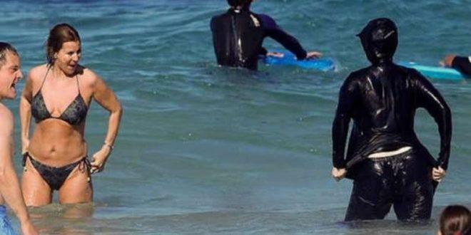 تأجيل دعوى وقف تمييز الأندية والفنادق ضد المحجبات بمنعهن من حمامات السباحة
