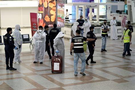 هيئة الطيران المدني تصدر بياناً بشأن الرحلات الجوية الملغاة في السعودية