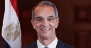 وزير الاتصالات يشارك في فعاليات معرض ومؤتمر جيتكس ومعرض اكسبو دبي 2020
