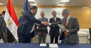 توقيع اتفاقية بين المصرية للاتصالات ونوكيا لإطلاق خدمات إنترنت الأشياء