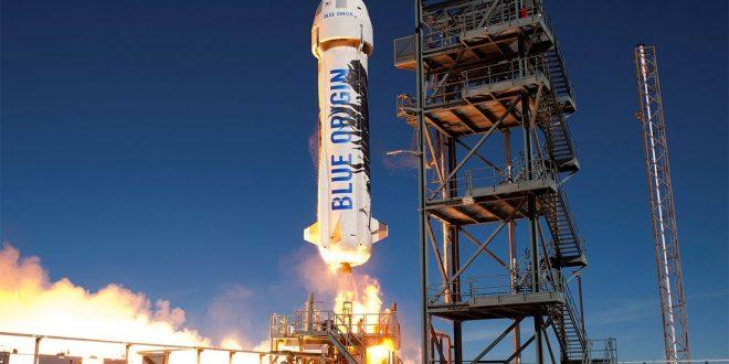 الظروف الجوية تؤجل ثاني رحلة إلى الفضاء على متنها شاتنر بطل فيلم ستار تريك