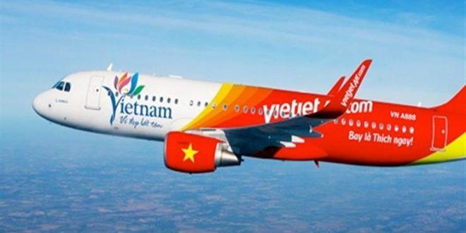 سلطات الطيران الفيتنامية تستأنف 19 الرحلات المحلية بعد 3 أشهر من تعليقها