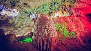 تقرير عن كهف وادي سنهور يكشف .. عمره 40 مليون سنة ويمتد 700 متر تحت الأرض