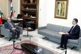 ميشال عون يطلع من وزير السياحة وليد نصّار على الخطوط العريضة لخطة العمل