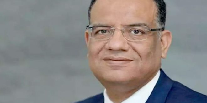 فوز محمود مسلم برئاسة لجنة الثقافة والسياحة والآثار والإعلام بمجلس الشيوخ