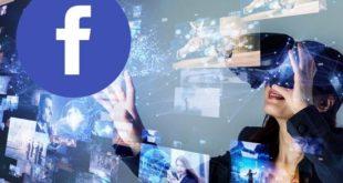 فيسبوك تعتزم توظيف 10آلاف شخص للعمل على تطوير عالم ميتافيرس