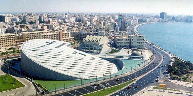 الإسكندرية .. مقصد سياحي رائع على مدار الفصول الأربعة بدأت تدابير الشتاء