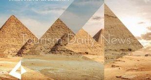 مصر للطيران الناقل الرسمي لمعرض Art d'Egypte للعام الرابع علي التوالي