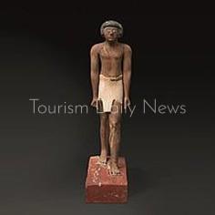 مصر تسترد تمثالين أثريين من بلجيكا والمجلس الأوروبي خرجا بصورة غير شرعية