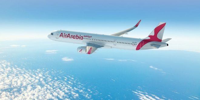 العربية للطيران تدشن أول رحلة مباشرة بين الشارقة ومدينة إنتيبي الأوغندية