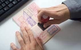 كشف حساب بنكي لآخر 6شهور برصيد 4000 دولار شرط تأشيرة سياحة للإمارات 5سنوات