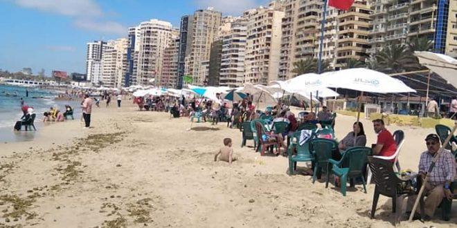 السياحة والمصايف بالإسكندرية استقبلت 1500 شكوى على الخط الساخن