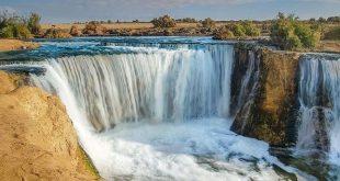 خطة وزارة البيئة لإعادة هيكلة وتطوير قطاع المحميات الطبيعية في الفيوم