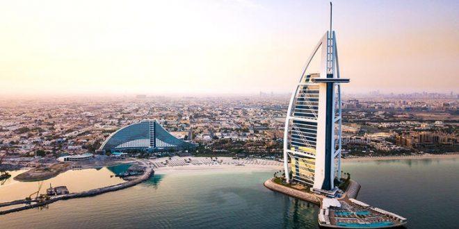 حكومة دبي تدشن محفظة مشروعات بين القطاعين العام والخاص بقيمة 25 مليار درهم