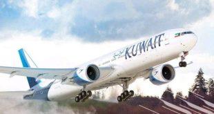 الخطوط الكويتية تزيد عدد الرحلات إلى مصر وتشغل رحلات يومية للإسكندرية