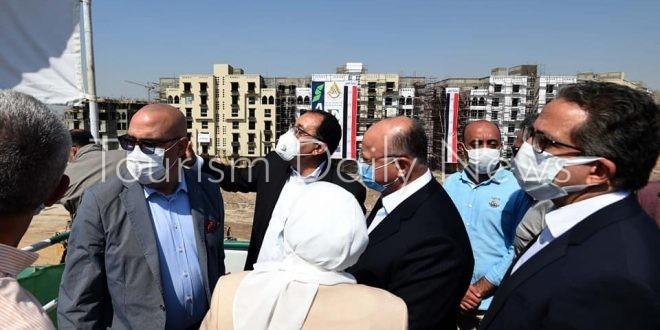 مصر تحول سور مجرى العيون لوجهة حضارية لمدينة القاهرة ومقصد سياحي عالمي