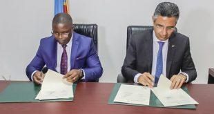 البريد المصري يوقع بروتوكول مع الكونغو لدعم التجارة الإلكترونية والبنية
